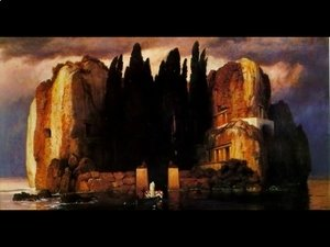 Arnold Böcklin - Isle of the Dead
